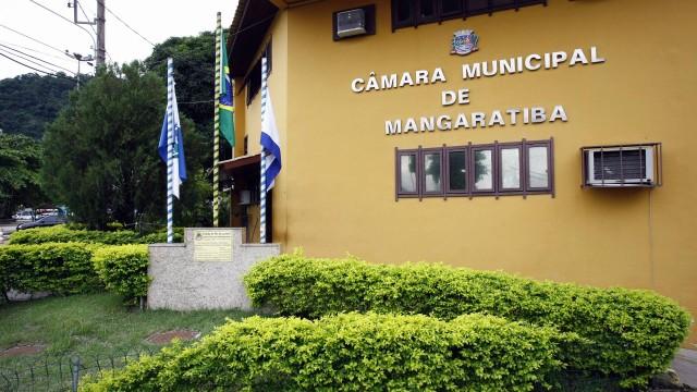 Vereadores de Mangaratiba já receberam este ano cerca de R$ 780 mil em verbas de gabinete