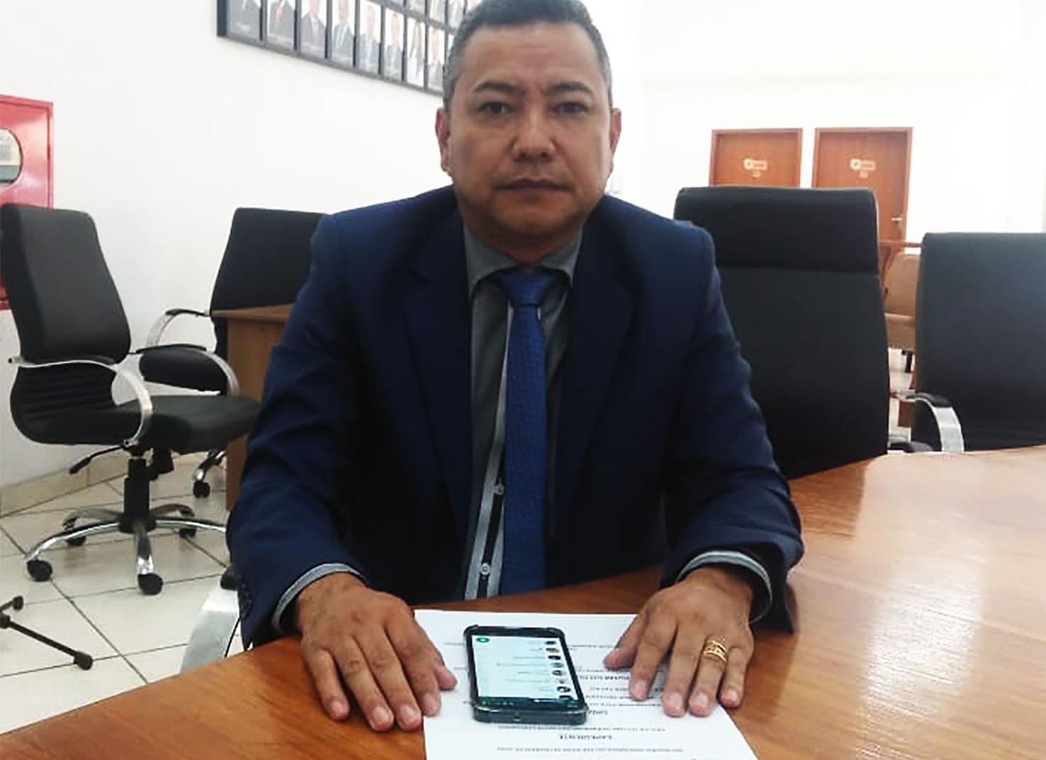 CPI da fraude em concurso avança em Queimados