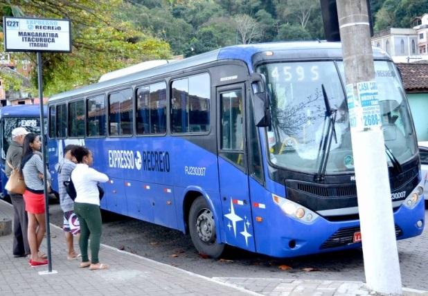 Mangaratiba terá autarquia para transporte de passageiros
