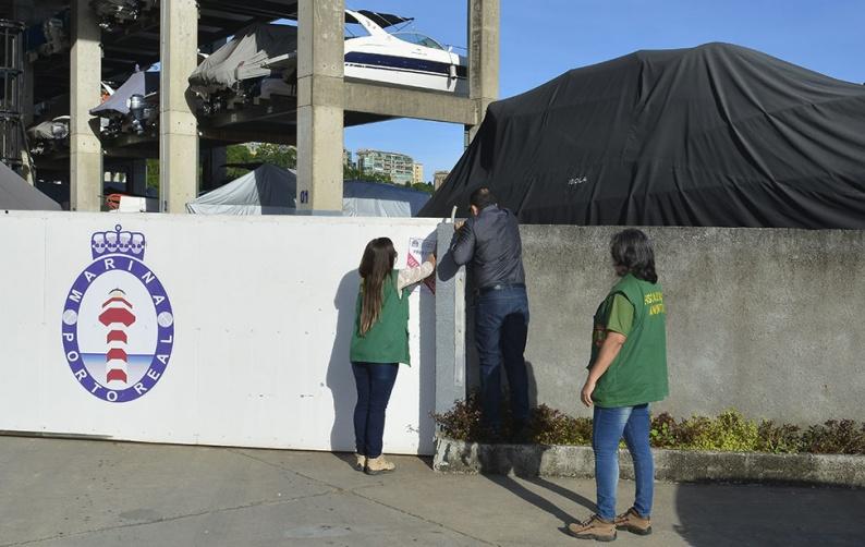 Parecer do Ministério Público sustenta legalidade de fiscalização ambiental em Mangaratiba