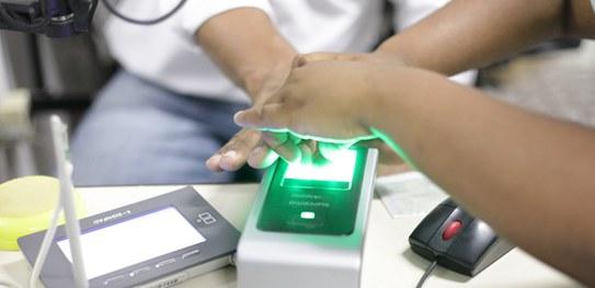Biometria: mais de 109 milhões de eleitores já foram recadastrados