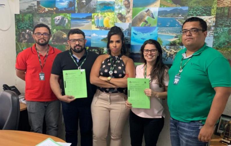 Mangaratiba oferece licenciamento ambiental online