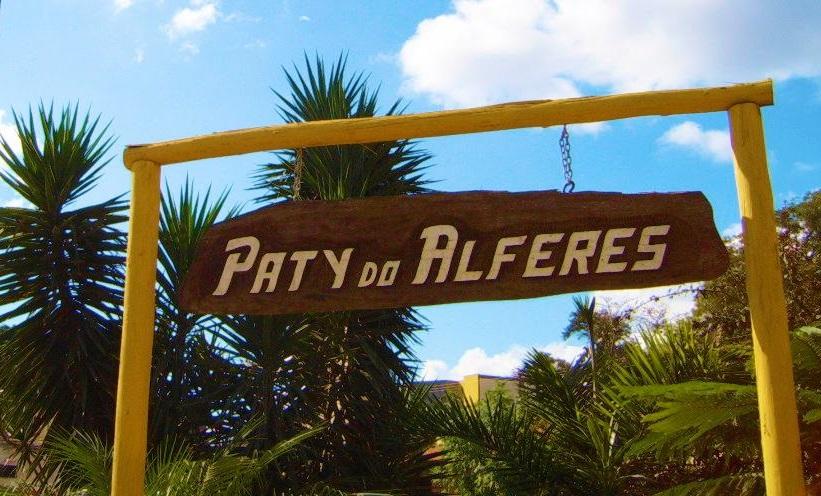 Arrecadação maior não melhora qualidade de vida em Paty do Alferes