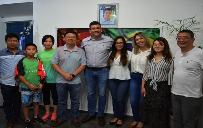 Pedreira desativada pode virar parque em Mangaratiba: parceria com a China visa projetos para agricultura e turismo