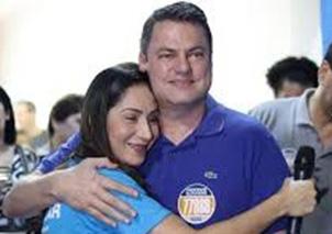 Prefeita cassada de Silva Jardim perde mais uma na Justiça, agora no TSE