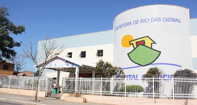 Nem decisão judicial garante atendimento em Rio das Ostras