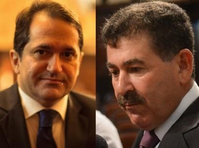 Justiça solta por engano dois ex-deputados estaduais do Rio: Edson Albertassi e Paulo Melo são réus da Lava Jato