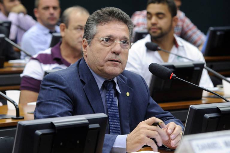 """Nalin deverá caminhar com Rogério do Vale em Magé, apontam conversas """"entre pessoas e partidos"""""""
