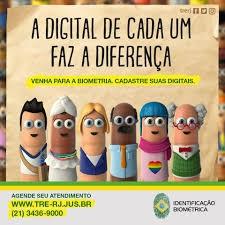 Mais de 200 mil eleitores de Caxias e Magé ainda não fizeram biometria: prazo dado pela Justiça Eleitoral termina em fevereiro