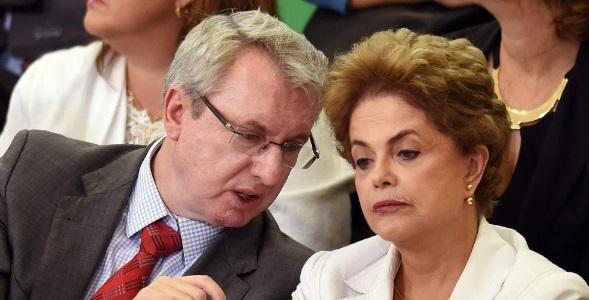 Ex-ministro de Dilma consegue emprego na Prefeitura de Maricá