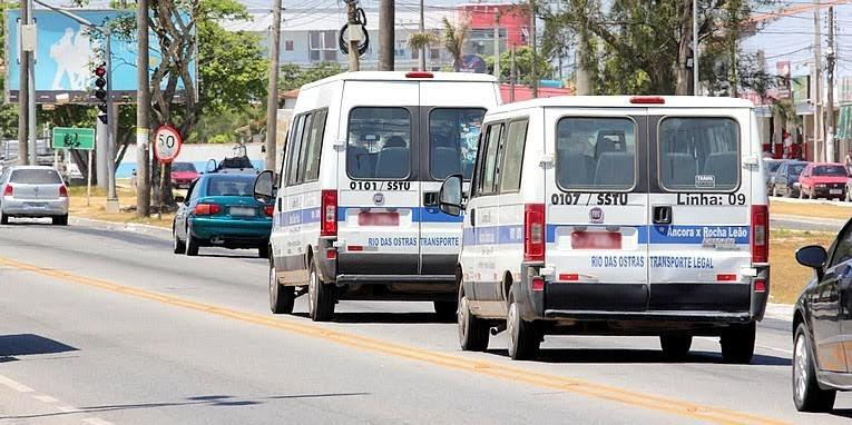 Com trânsito em julgado de decisão judicial a Prefeitura de Rio das Ostras vai ter de licitar transporte de passageiros
