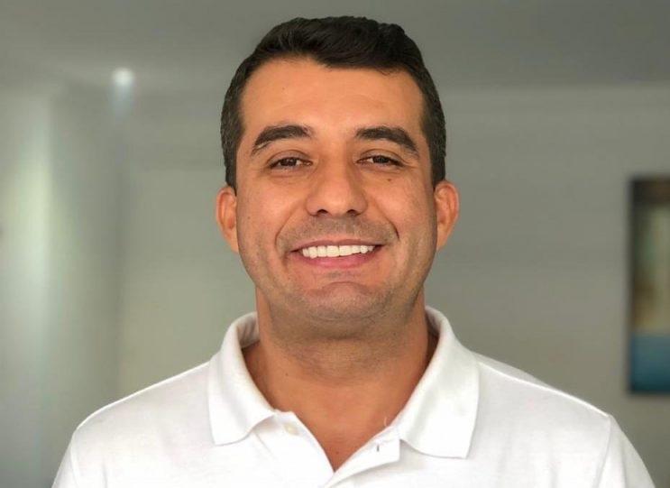 Vice-prefeito de Queimados troca PSDB pelo DEM para disputar a Prefeitura contra grupo que governa a cidade desde 2009