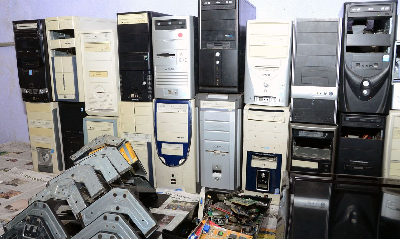 Decreto presidencial obriga empresas fabricantes recolherem lixo eletrônico: meta é aumentar para cinco mil pontos de coleta em todo o país