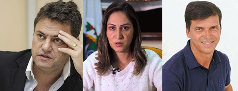 Silva Jardim rejeita dois ex-prefeitos e um interino