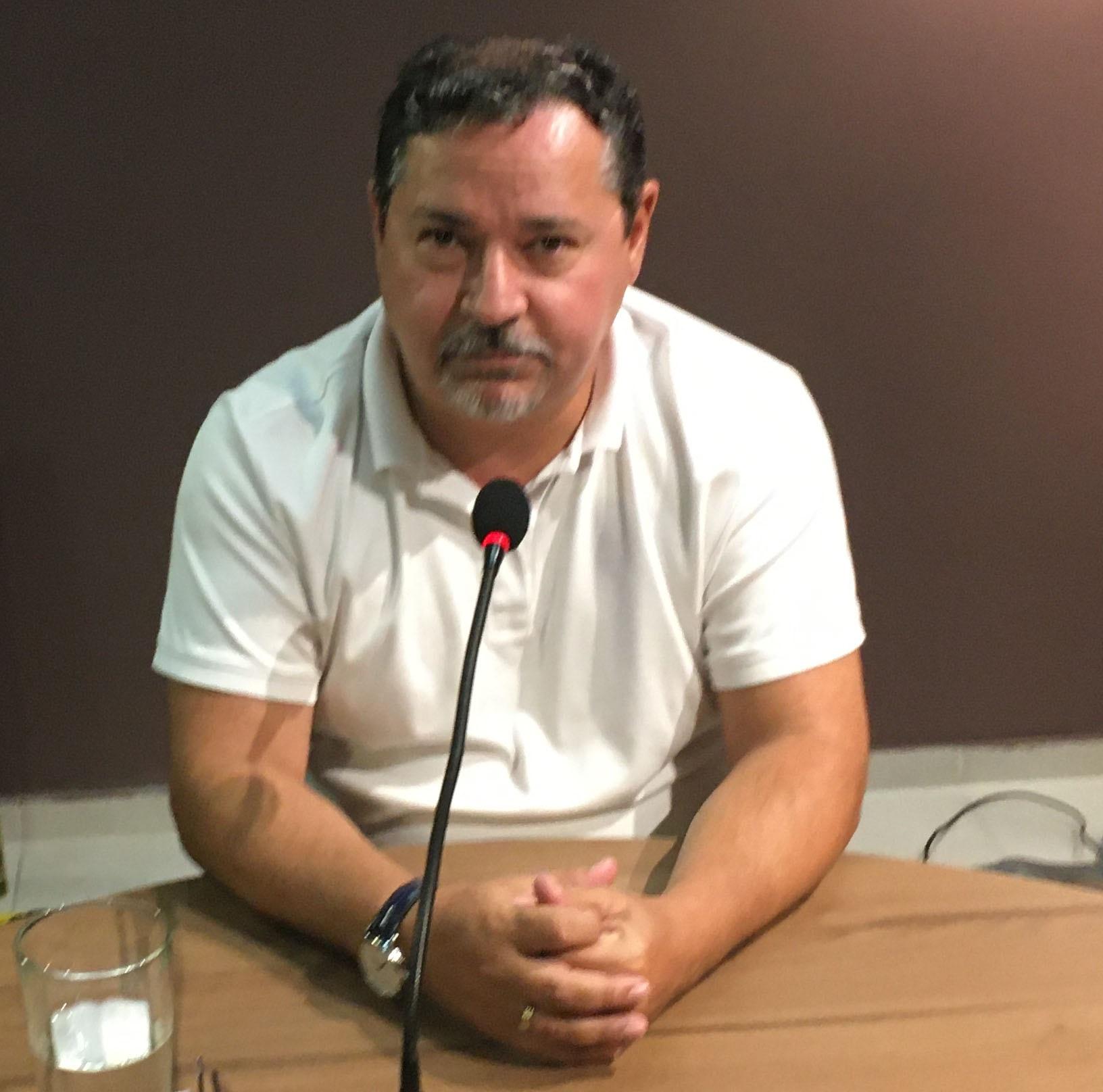 Queimados tem um delegado disposto a por ordem na casa