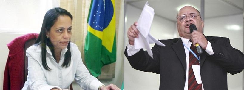 Secretária de Valença tem condenação por improbidade pela privatização da gestão do Programa Saúde da Família em Rio das Flores