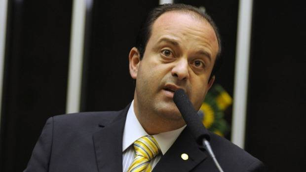 Citado em proposta de delação, André Moura é exonerado em edição especial do DO. Secretário de Fazenda também perdeu o cargo