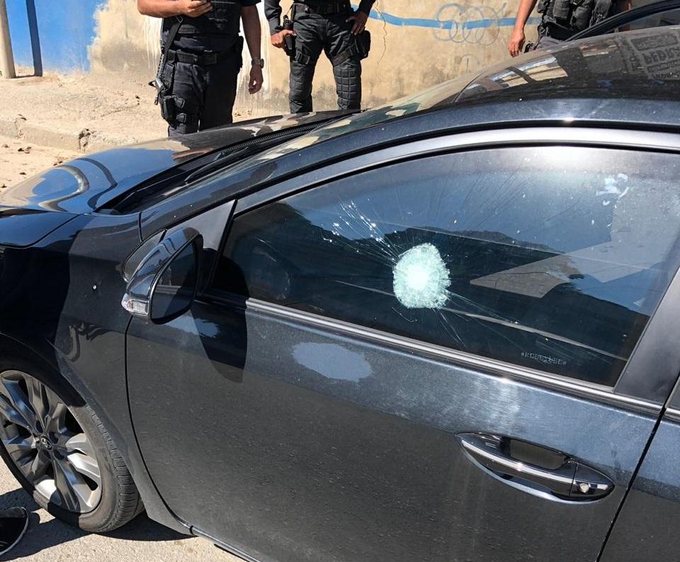 Deputado diz ter sofrido atentado em Belford Roxo
