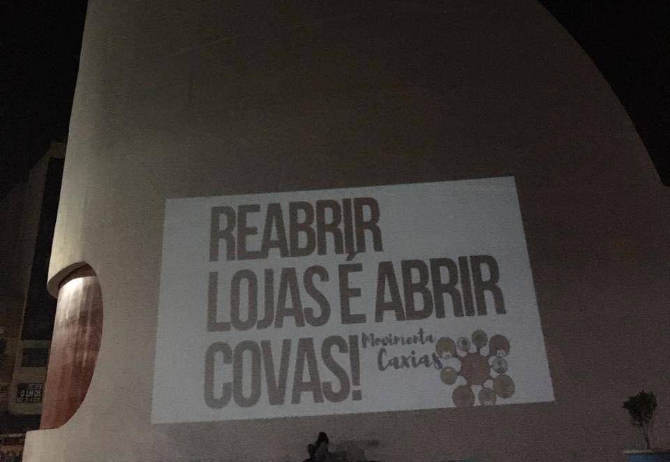 Justiça suspende abertura do comércio em Caxias: a cidade tem o maior número de mortos por covid-19 na Baixada Fluminense