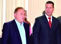Desaparecidos há quase um mês prefeito e vice de Itaguaí são notificados por edital sobre mais uma comissão processante