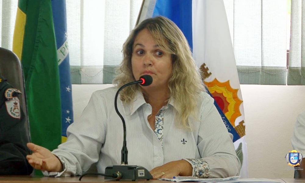 Decisão do TRE pode deixar pré-candidata fora da disputa em Búzios por não ter prestado contas da campanha de 2018
