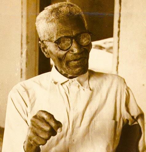 Líder da Revolta da Chibata terá museu em Meriti: morador da cidade, João Cândido, o Almirante Negro, viveu até 1969