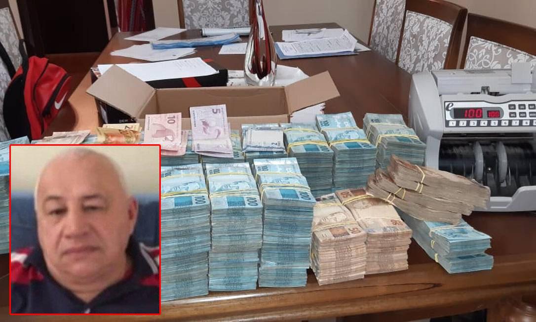Justiça bloqueia bens de representantes de OS e empresas denunciados pelo Ministério Público por fraude com recursos da Saúde