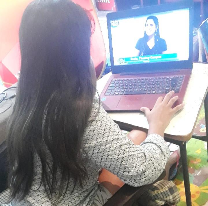 Meriti: com aulas on-line Secretaria de Cultura dá continuidade a cursos