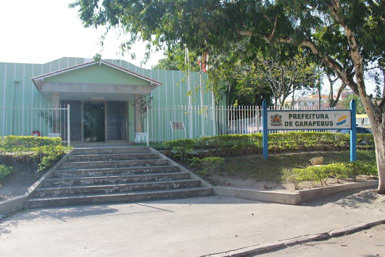 MPF e Polícia Federal apuram fraude na Saúde de Carapebus