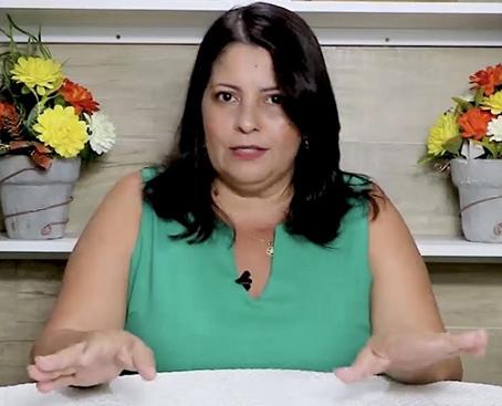 Sandra Silva quer representação feminina na Câmara de Magé