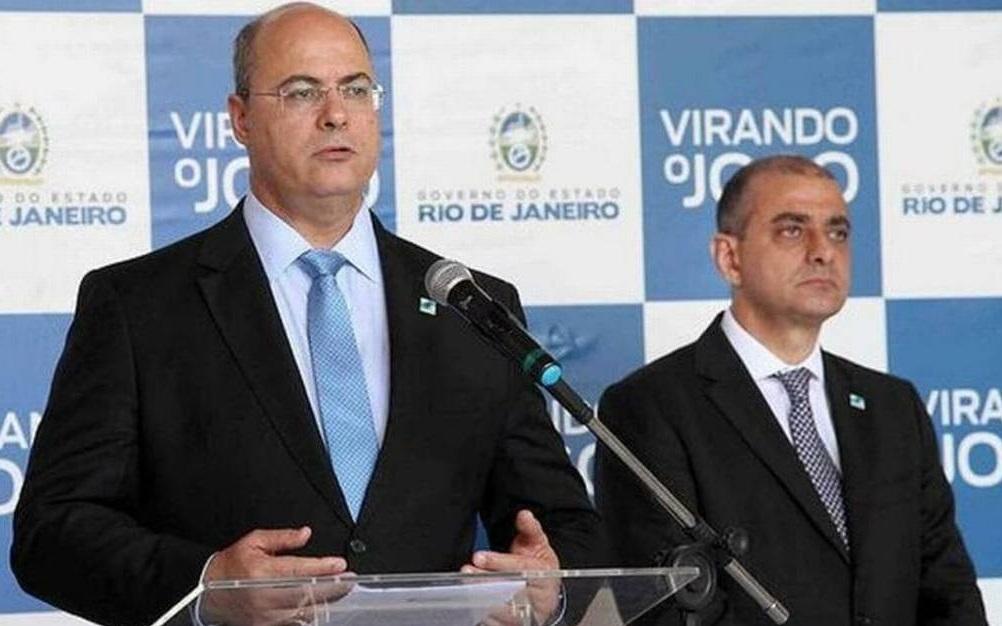 Delação firmada pelo ex-secretário de Saúde do Rio balança as estruturas do Palácio Guanabara: devolução de R$ 8,5 milhões seria parte do acordo