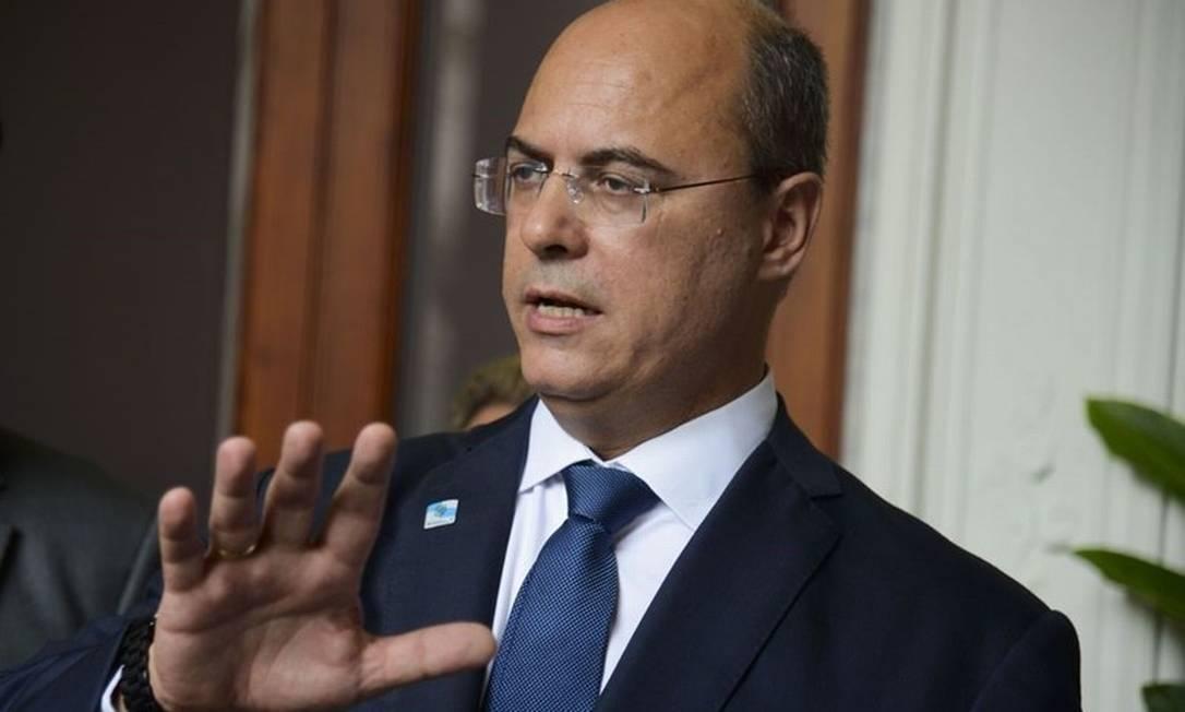 Governador do Rio diz que não está envolvido em irregularidades, mas vai insistir em barrar CPI da Alerj na Justiça
