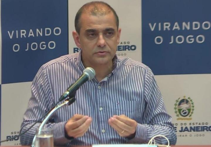 Justiça decreta indisponibilidade de bens e quebra de sigilo fiscal do ex-secretário de Saúde do Rio em processo por fraude