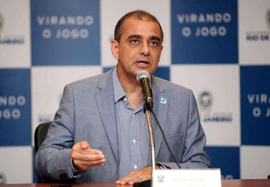 Subprocuradora-geral pede soltura do ex-secretário de Saúde do Rio e cita na petição que provas que colocam Witzel 'no vértice da pirâmide'