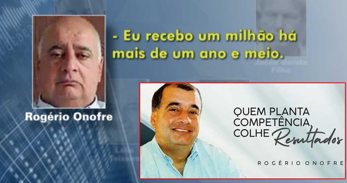 MPF denuncia ex-prefeito de Paraíba do Sul e ex-presidente do Detro por lavagem de dinheiro e crime contra o sistema financeiro
