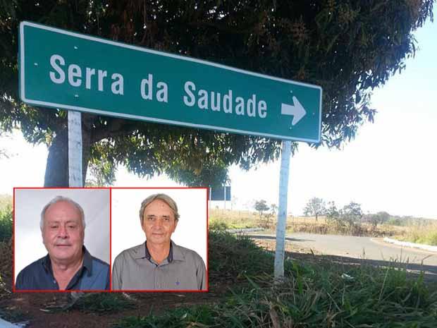 Prefeito da menor cidade do Brasil se lança na disputa pelo quinto mandato: ele e o filho aparecem com os maiores salários