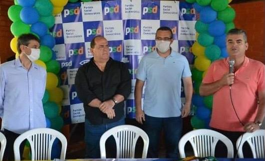 De olho em vários municípios, além de condenação criminal, prefeito de Caxias aparece 11 vezes na lista dos gestores com contas irregulares