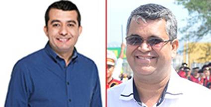 Sucessão em Queimados: candidatura do ex-vice-prefeito é vista por adversários como linha auxiliar ao candidato do governo