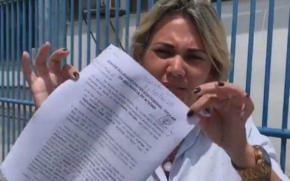 """Mais um crime creditado à motivação política em Magé e a pergunta que tem de ser respondida é: """"A quem interessava a morte de Renata Castro?"""""""