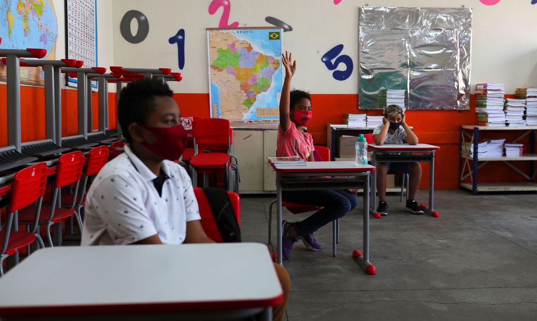 Rio: escolas particulares deverão preencher protocolo sanitário online