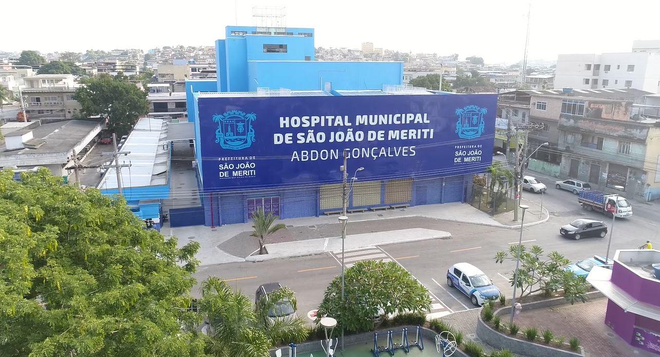 Meriti: emergência do Hospital Municipal entra em operação