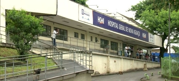 Nova Iguaçu: Justiça Federal manda governo do Rio repassar R$ 5 milhões mensais para o Hospital da Posse