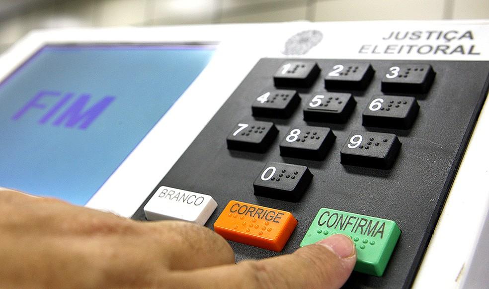 Termina amanhã prazo para registro de candidaturas nas eleições suplementares de Itatiaia e Santa Maria Madalena