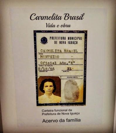 Primeira vereadora de Nova Iguaçu completaria hoje 107 anos