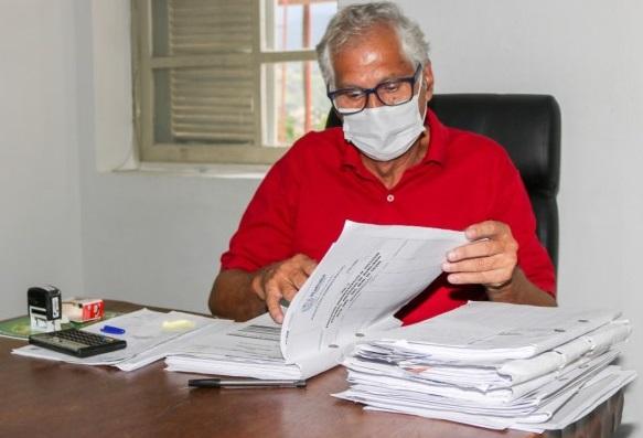 Itatiaia: Investigações sugerem que o setor de Saúde teria sido tomado de assalto