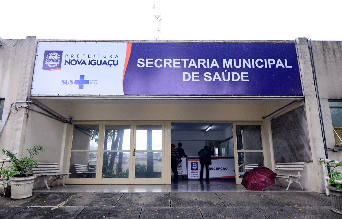 Nova Iguaçu: Mudança na Saúde começa a dar ruim e para se conseguir um exame precisaria bater cabeça para deputado, reclamam lideranças comunitárias