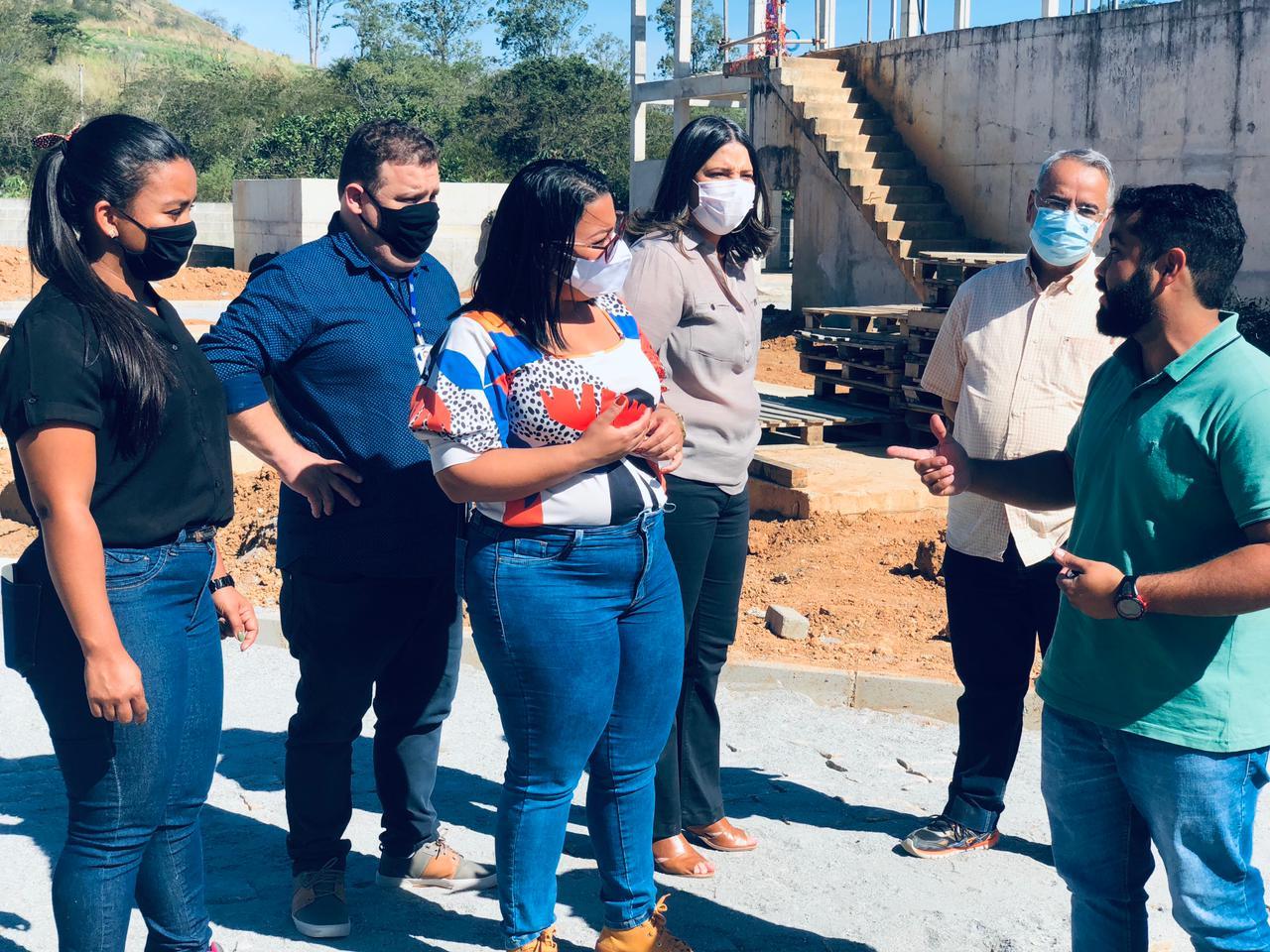 Com nova estação de tratamento entrando em funcionamento moradores de Japeri e Seropédica terão mais água nas torneiras