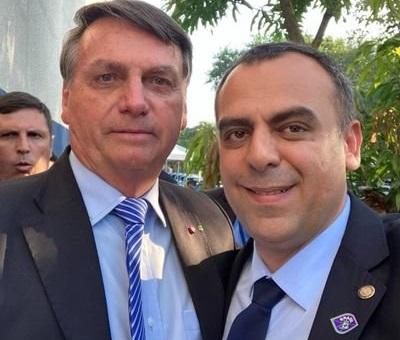 """Deputado bolsonarista que acabar com a UERJ, que para ele está aparelhada """"com viés socialista"""""""