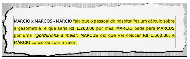 Itatiaia: Aliado de Imberê, médico estaria tentando se descolar do ex-prefeito interino, afastado por suspeita de corrupção