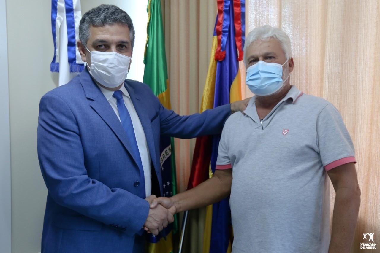 Em plena pandemia e com a rede de saúde deixando a desejar prefeito de Casimiro de Abreu autoriza exposição de cavalos